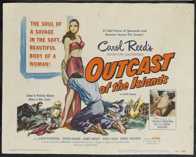 Watch Outcast of the Islands online Download Outcast of ...